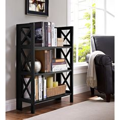 Adesto Bookcase
