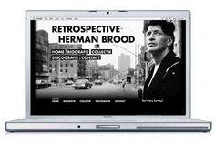 herman brood website - www.formlab.com