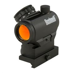 TRS-25 3 MOA Red Dot w/Hi-Rise Mount : BUSHNELL TRS-25 RED DOT SIGHT W/HI-RISE MOUNT | Shop Brownells