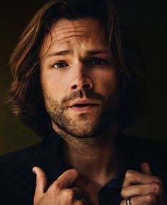robbysphotos💥Jared Padalecki💥 Any Supernatural fans out there? Jensen Ackles, Jensen And Misha, Jared Padalecki Supernatural, Supernatural Fandom, Supernatural Seasons, Supernatural Pictures, Jared Padalecki Tumblr, Supernatural Crafts, Supernatural Imagines