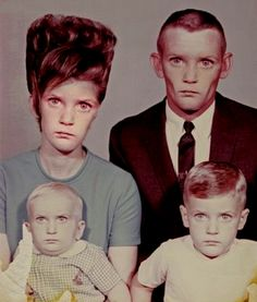 another freaky family