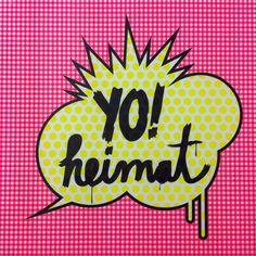 yo! heimat