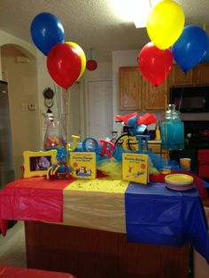 Curious George. Curious George PartyCurious ... & Curious George Party Ideas | Curious george birthday Curious george ...