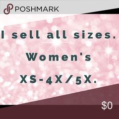 All sizes ❤️ Cute clothes for everyone. Other