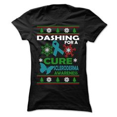 Dashing - Scleroderma - #tee test #hoodies womens. LIMITED TIME PRICE => https://www.sunfrog.com/LifeStyle/Dashing--Scleroderma-Ladies.html?60505