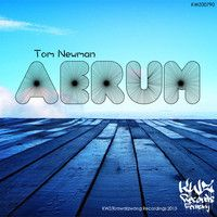 AERUM - Tom Newman by Krawallzwang Records on SoundCloud