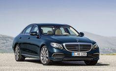 Thu hồi hàng loạt xe sang Mercedes-Benz do lỗi túi khí
