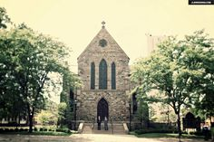 First Congregational Church in Ann Arbor, MI   Photography by Jeffery Lewis Bennett   Wedding Planning by TwoFoot Creative