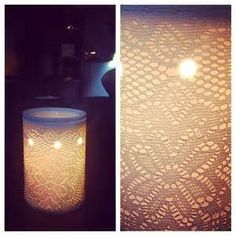 The Scentsy Premium Warmer 'LACE' Captures the elegant details of intricate lace. This innovative warmer is hand-wrapped in genuine lace and dipped in liquid clay before it is kiln fired. In the kiln, the lace is burned away leaving its exquisite detail in the porcelain. $35.00 http://ScentsationalLights.com