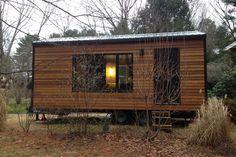 Three ways to finance a tiny house - CSMonitor.com