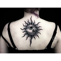 tattoo eyeliner before and after ; tattoo eyebrows before and after ; Sun Tattoos, Face Tattoos, Body Art Tattoos, Cool Tattoos, Tattos, Sharpie Tattoos, Pocket Watch Tattoos, Old School Tattoo Designs, Eyeliner Tattoo