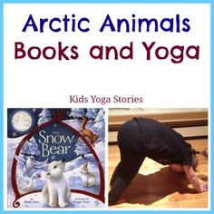 Our first winter wonderland here in New England has been a learning adventure! I love that the local libraries are stacked with winter-themed books, most of which are completely new to me.  After gathering a bunch of books on Arctic animals, my daughter and I learned about the animals by acting them out through simple …