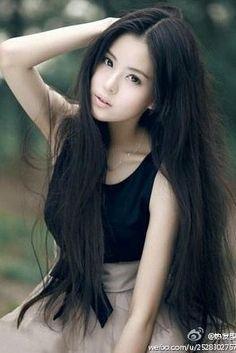 hair colors for long hair