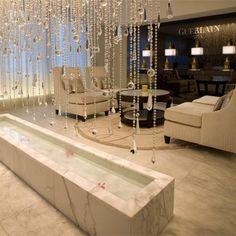 Guerlain Spa at Waldorf Astoria