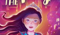 It's Live!! Cover Reveal: The Princess and the Page by Christina Farley   Giveaway (US/Intl)