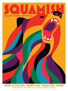 Squamish Valley Music Festival - Dan Stiles - 2014 ----