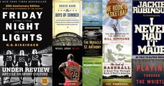 The best sports books teach us about life