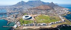 ✈ South Africa Tour with Round-Trip Airfare from Great Value Vacations. Price/Person Based on Double Occupancy. South Africa Tours, Clifton Beach, Dere, Travel Dating, Fishing Villages, Round Trip, Best Cities, Day Tours, Cape Town