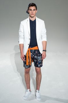 Daniel Hechter Men's Fashion for Spring and Summer 2018 | Pinoy Guy Guide