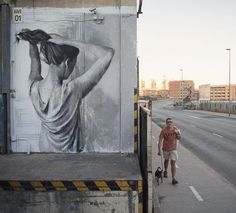 RT GoogleStreetArt: New Street Art by Miquel Wert found in Barcelona   #art…