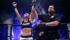 Cristiane Justino: the Cyborg has her groove back