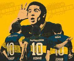Juan Román Riquelme Mi Último 10 #erahastalos40 #yovíalaleyendaJRR