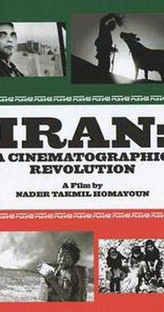 L'Iran: une révolution cinématographique (TV Movie 2006)         - IMDb