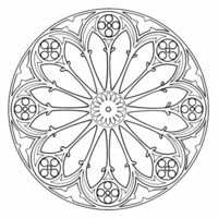 mandalas photo: (you may need to save these to your computer and enlarge as needed) Architecture Tattoo, Gothic Architecture, Cathedral Tattoo, Skull Rose Tattoos, Filigree Tattoo, Greek Mythology Tattoos, Gothic Windows, Dark Art Drawings, Tattoo Project