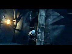 Rustboy preview trailer