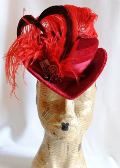 6e4b21f4dad 27 Best Victorian hats images
