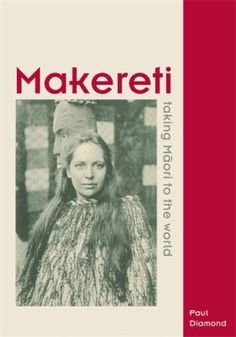 This is a biography of one of New Zealand's first international media celebrities, Makereti (1873 - 1930). The daughter of a Maori mother and a Pakeha father, Makereti was brought up by her Maori extended family until she was sent to boarding school. She became well-known (as Guide Maggie or Maggie Papakura) throughout New Zealand and overseas as a guide at Whakarewarewa, particularly after the visit of the Duke and Duchess of Cornwall and York in 1901.
