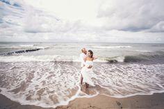 Дождь море и любовь: свадьба Александра и Дианы