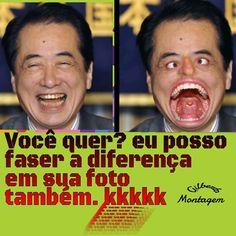 Gilberto/Montagem