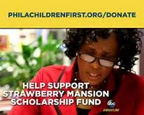 Linda Cliatt-Wayman, Principal Donate at http://philachildrenfirst.org/donate