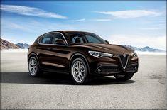 Alfa Romeo Stelvio: al via gli ordini del nuovo motore 2.2 Diesel 180 CV   Prezzo