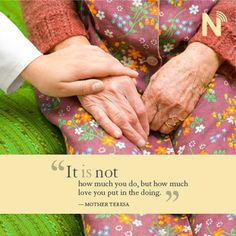 10 Nursing Quotes to Inspire You: http://www.nursebuff.com/2012/01/top-10-best-nursing-quotes-to-lift-you-up/