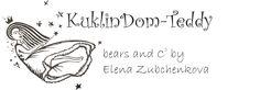 KuklinDom-Teddy by Elena Zubchenkova