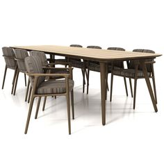 Moooi Zio Dining Table. Available to buy along with other Moooi furniture and accessories at www.ferriousonline.co.uk with Free Mainland UK Delivery