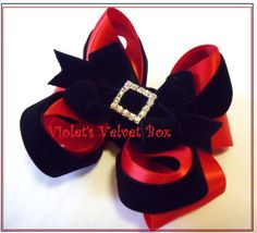 Fancy Bow