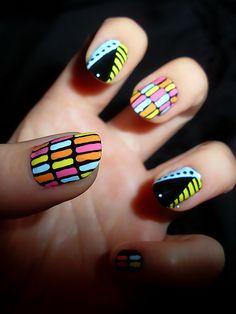 nail linda unha decorada! #nail #unhas #unha #nails #unhasdecoradas #nailart #gorgeous #fashion #stylish #lindo #cool #cute #fofo