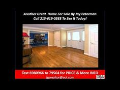 19446 4 bedroom 2 bath house for sale lansdale pa
