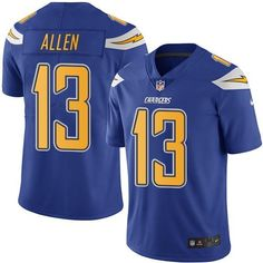 An Allen or Gaites color rush jersey would be SO cool