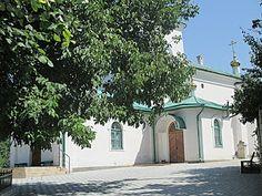 Cea mai veche clădire din Chișinău