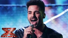 Ben Haenow sings AC/DC's Highway To Hell | Live Week 4 | The X Factor UK...