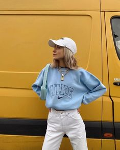 Source by outfits casual chilly Indie Outfits, Retro Outfits, Cute Casual Outfits, Winter Outfits, Vintage Outfits, Fashion Outfits, Fashion Tips, Grunge Outfits, Swag Fashion
