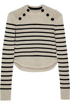 Je veux un pull marinière: lequel acheter en 2015? | Glamour