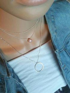 "Chute d/'eau Rainbow Feu Topaze Rainbow Moonstone Gems Silver Collier Pendentifs 2/"""