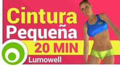 Fitness Mujer Exercise Bajar De Peso Ideas For 2019 Slim Waist Workout, Oblique Workout, Belly Fat Workout, Workout To Lose Weight Fast, Weight Loss Workout Plan, Personal Trainer Website, Exercise During Pregnancy, 20 Min, Workout Challenge