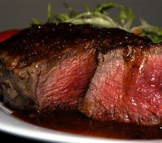 how to cook filet mignon in oven only