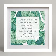 The Betches Motto Framed Print